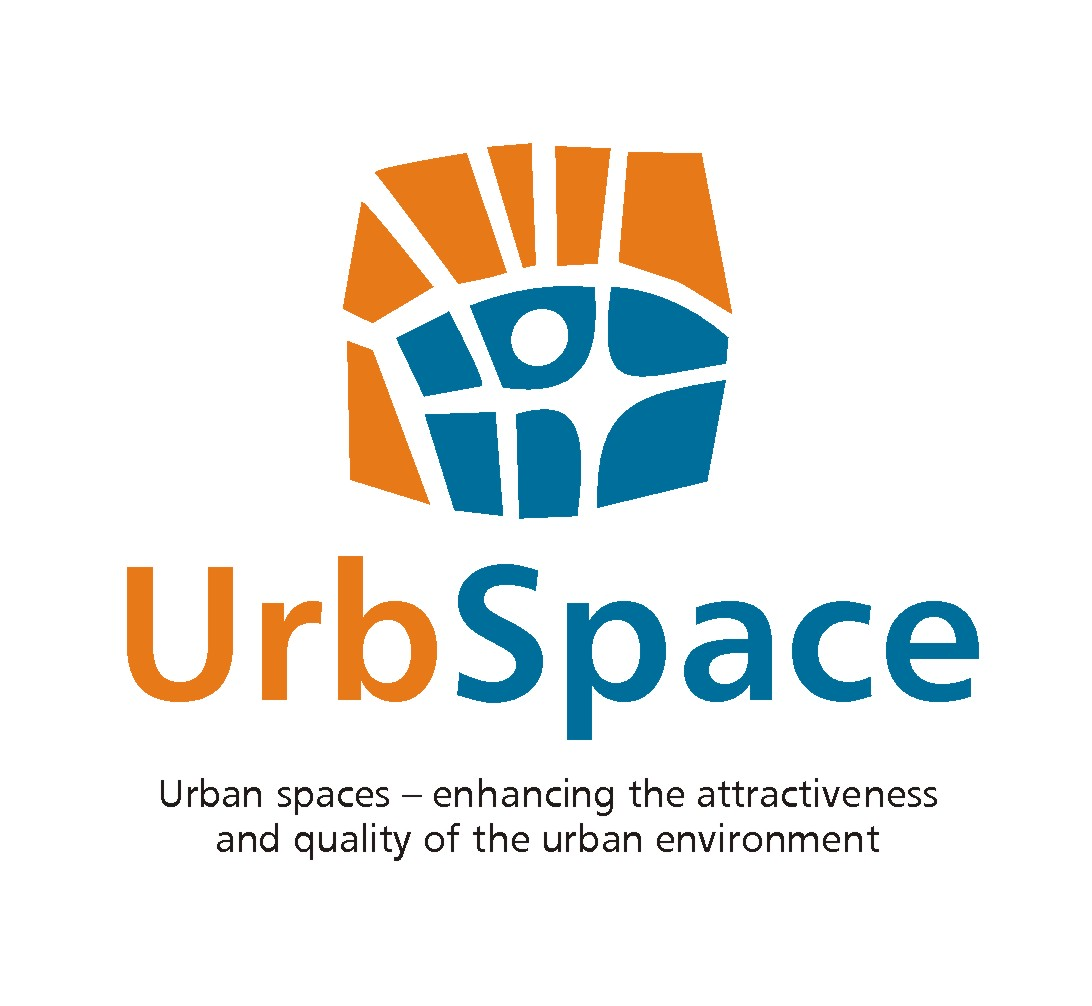 Final Conference of the Central Europe UrbSpace Project